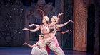 Balet: Louskáček 3D - Marlin theater