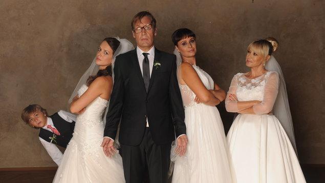 Jak se zbavit nevěsty (Bio Senior)