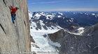 Cerro Torre - A Snowballs Chance in Hell/ Adrenalinové podzemí Znojmo/ Postřehy odjinud - Polsko očima Miroslava Karase...