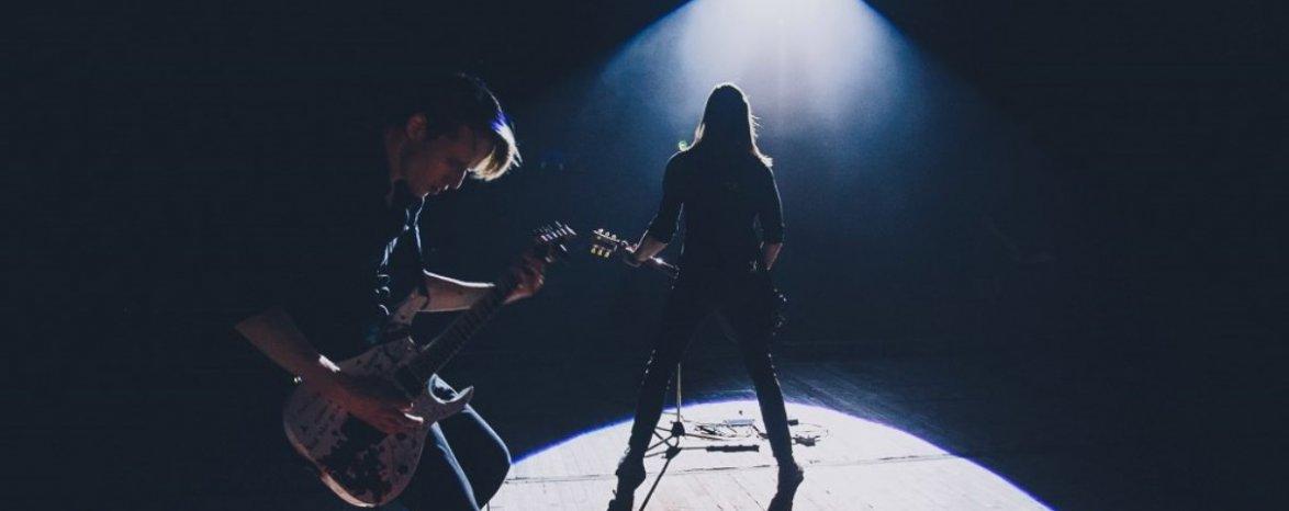Scream Inc - the official Metallica tribute band