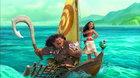 Vaiana – Legenda o oceáne