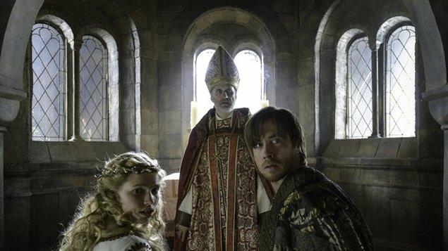 Scandi: Poslední král