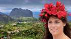 Madeira - ráj v Atlantiku - cestovatelská diashow Martina Loewa