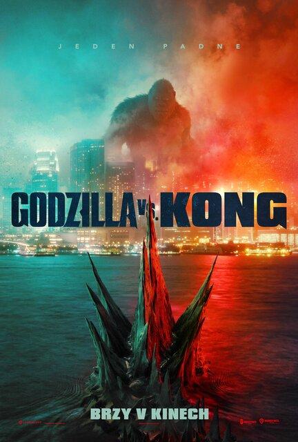 KINO: Godzilla vs. Kong