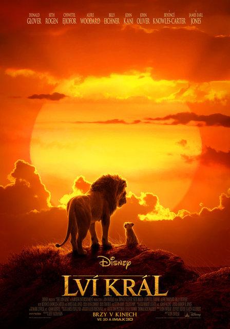 KINO: Lví král