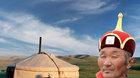 Mongolsko - země Čingischána - cestovatelská diashow Martina Loewa