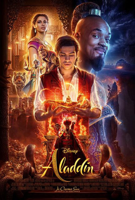Aladin - české titulky