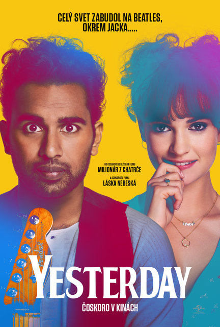 KINO: Yesterday