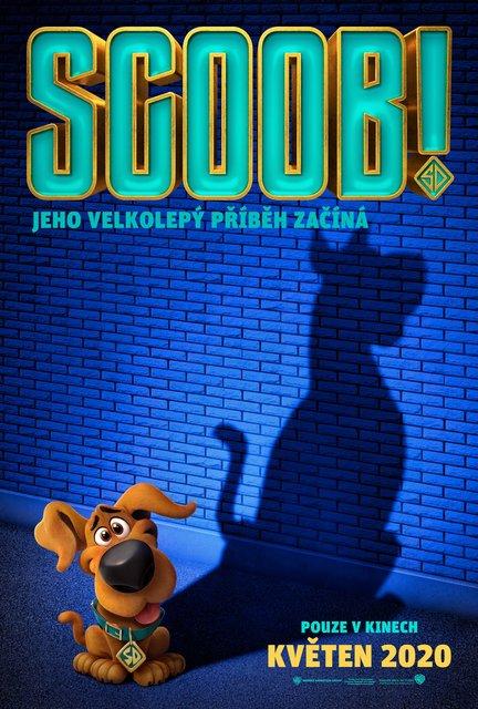 KINO: Scoob!
