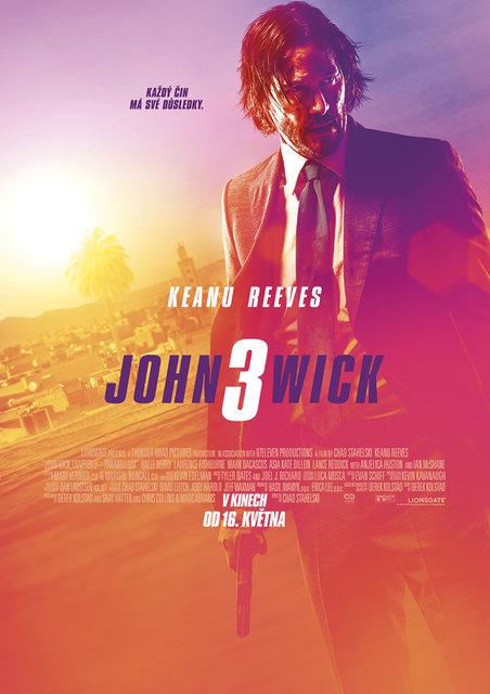 KINO: John Wick 3