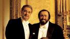 TŘI TENOŘI: VÁNOČNÍ KONCERT (Pavarotti, Domingo, Carreras)