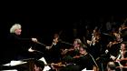 Silvestrovský gala koncert Berlínské filharmonie