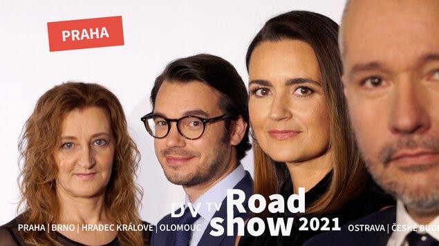 DVTV ROADSHOW 2021