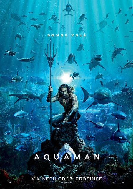 KINO: Aquaman