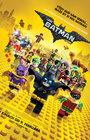 Lego® Batman vo filme