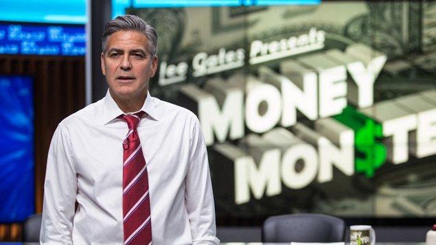 Hra peněz