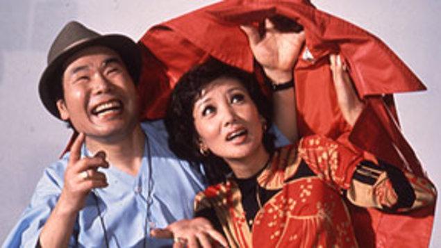 Eiga-Sai: Chlapi to maj těžký 15: Tora pod deštníkem