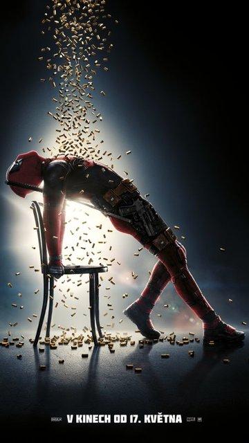 KINO: Deadpool 2