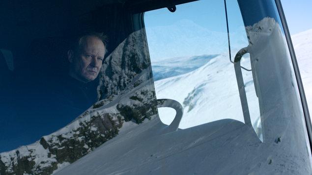 Boj snežného pluhu s mafiou - Letné kino v Gorile