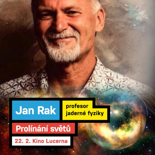 Jan Rak – Prolínání…