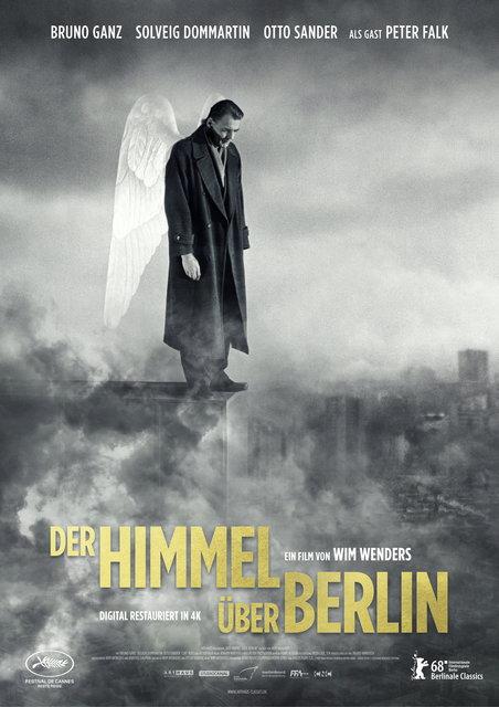 Nebe nad Berlínem