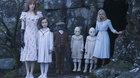 Domov pre neobyčajné deti slečny Peregrinovej