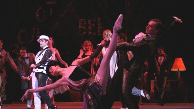 Zlatý věk | Bolshoi Theatre