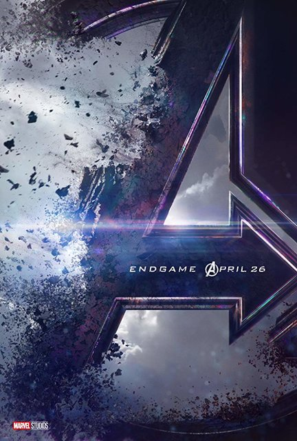 KINO: Avengers: Endgame