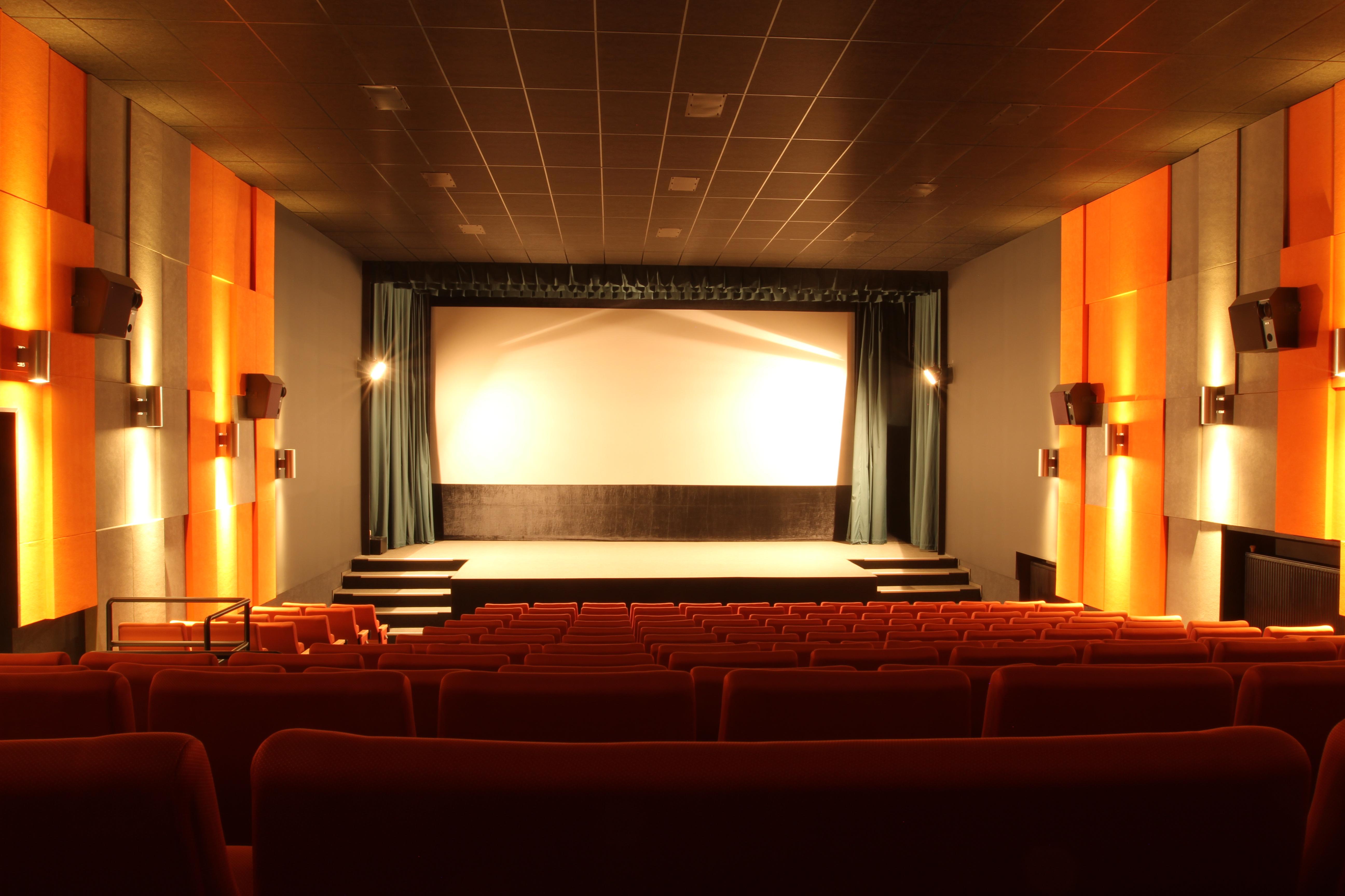 Kino Kaplice
