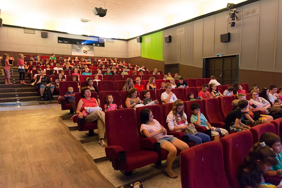 Digitální Kino Hejnice