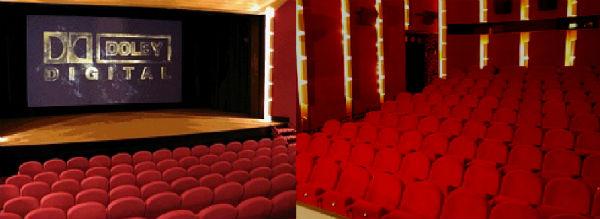 Kino Malá Scéna
