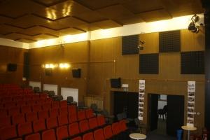 Kino Lysá nad Labem
