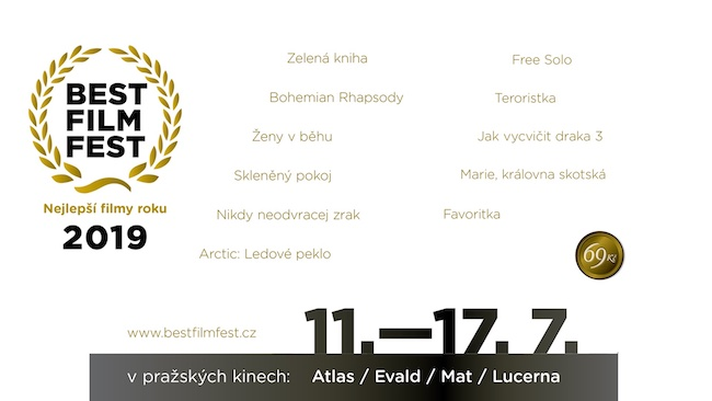 1c0f16e09d3d7 BestFilm Fest 2019 | Kino Lucerna