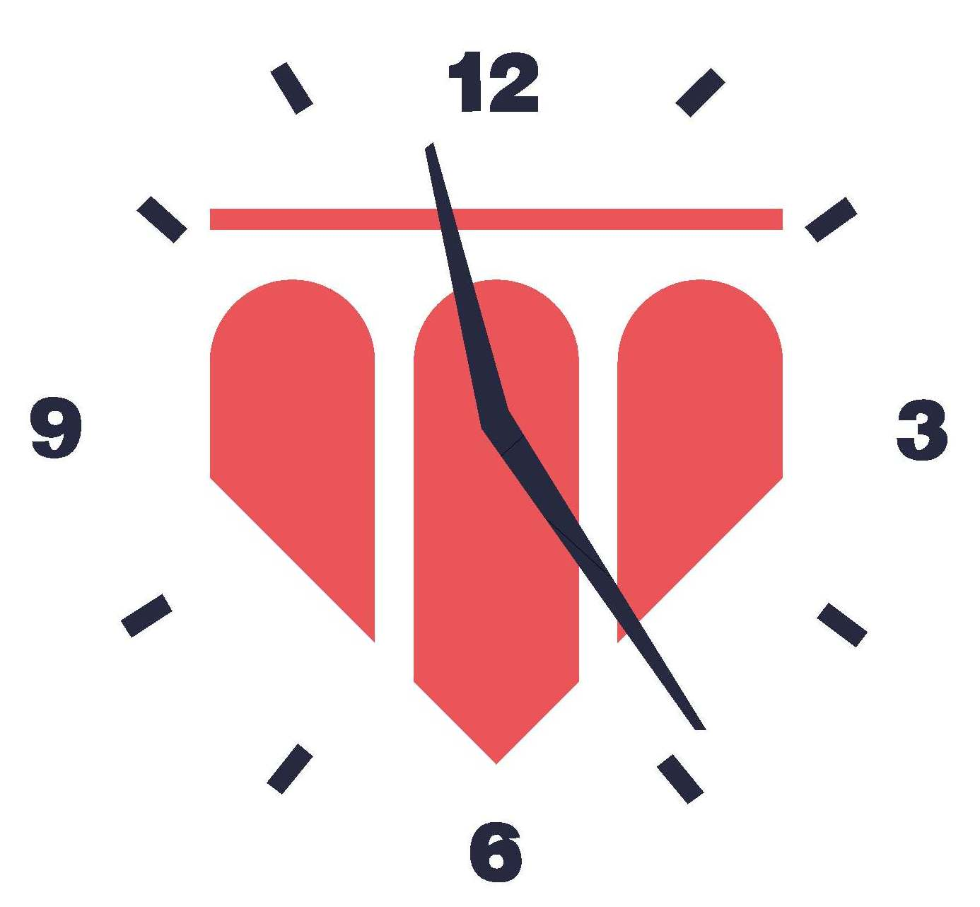 logo - hodiny