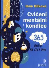 Cvičení mentální kondice - kniha