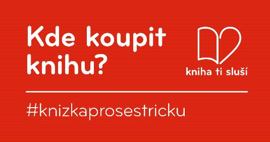 Logo Knizkaprosestricku