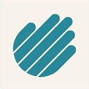 Logo aplikace Palmknihy