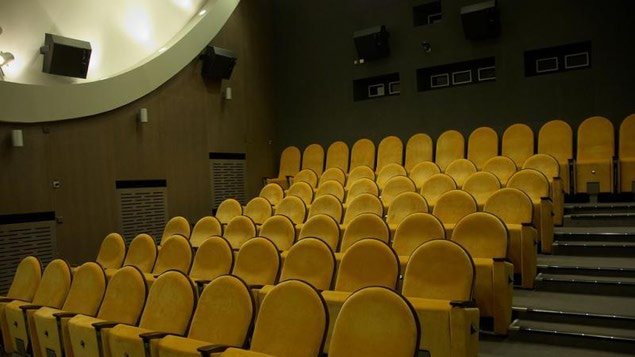 Kino Dukla
