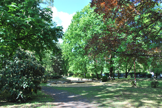 Levický park