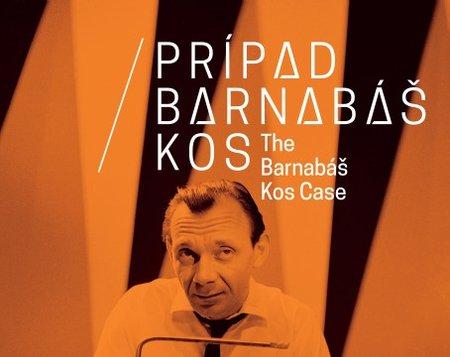 Prípad Barnabáš Kos