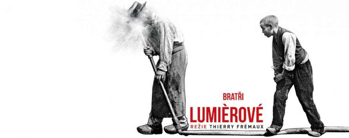Bratři Lumièrové