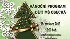 Ukradené vánoce - koncert MŠ Osecká