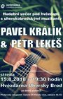 Pavel Králík & Petr Lekeš
