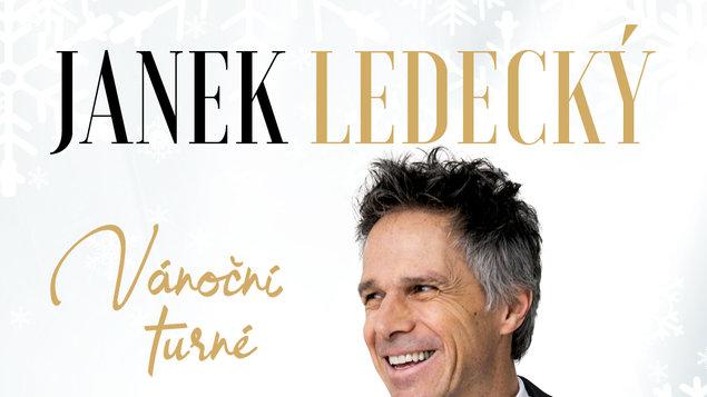Janek Ledecký - Vánoční tour 2018