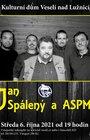 Jan Spálený a ASPM