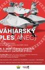 VÁHIARSKY PLES(ANEC) 15.2.2020