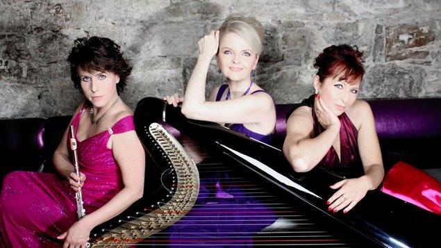 Musica Dolce Vita - Galakoncert 15 let s vámi