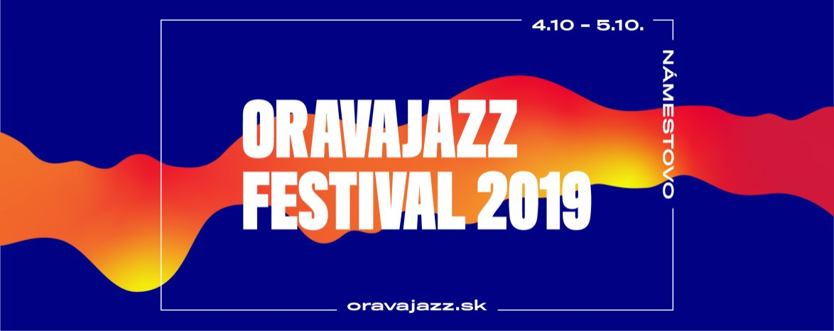 ORAVA JAZZ FESTIVAL 2019