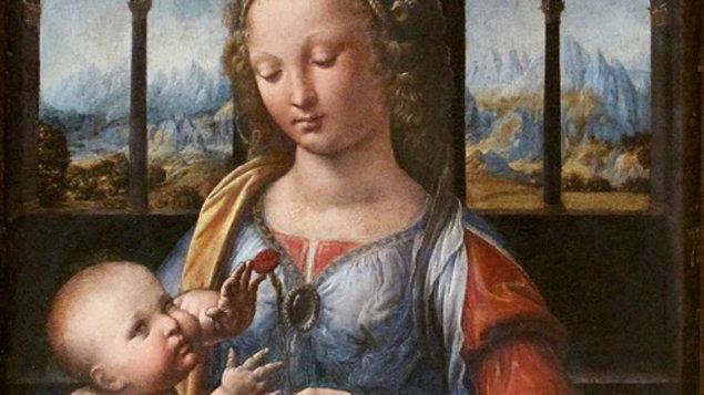 Leonardo da Vinci: Génius v Miláne