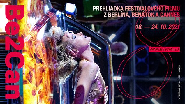 Diskusia o slovenských filmoch v Berlíne, Benátkach a Cannes | Be2Can